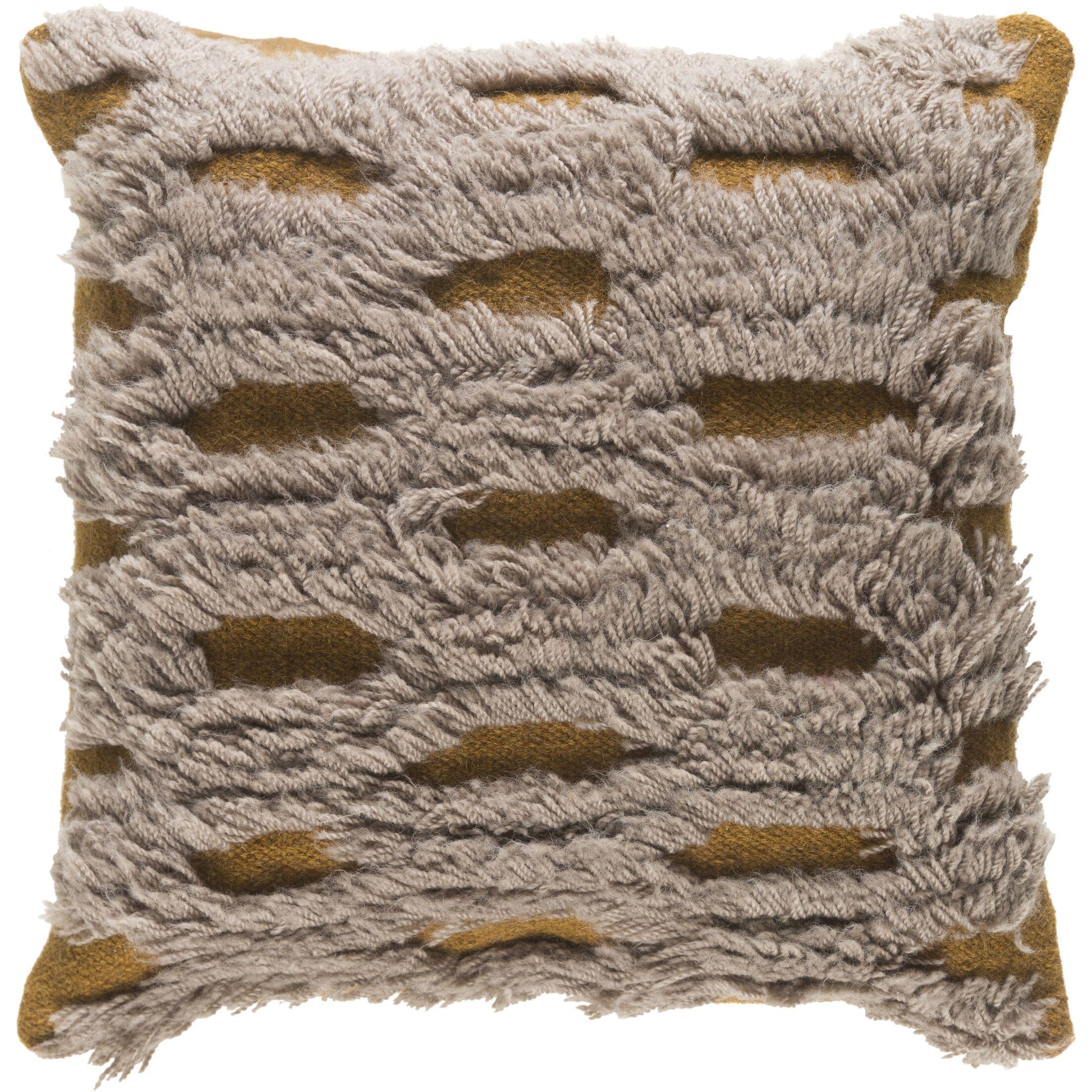 Shoko Throw Pillow Cover