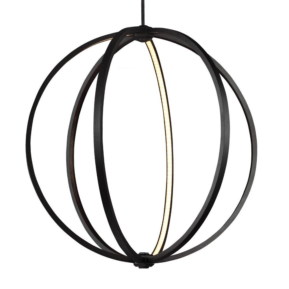 Krell Globe Pendant