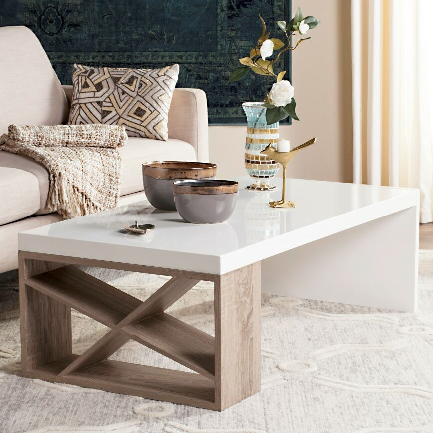 Drewry Coffee Table