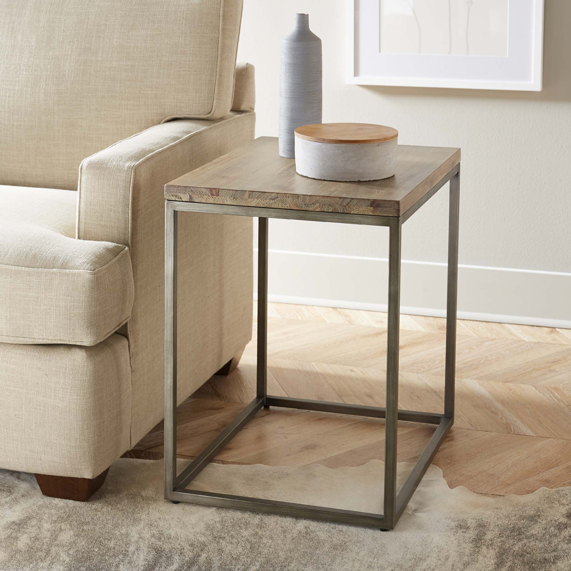 Louisa End Table