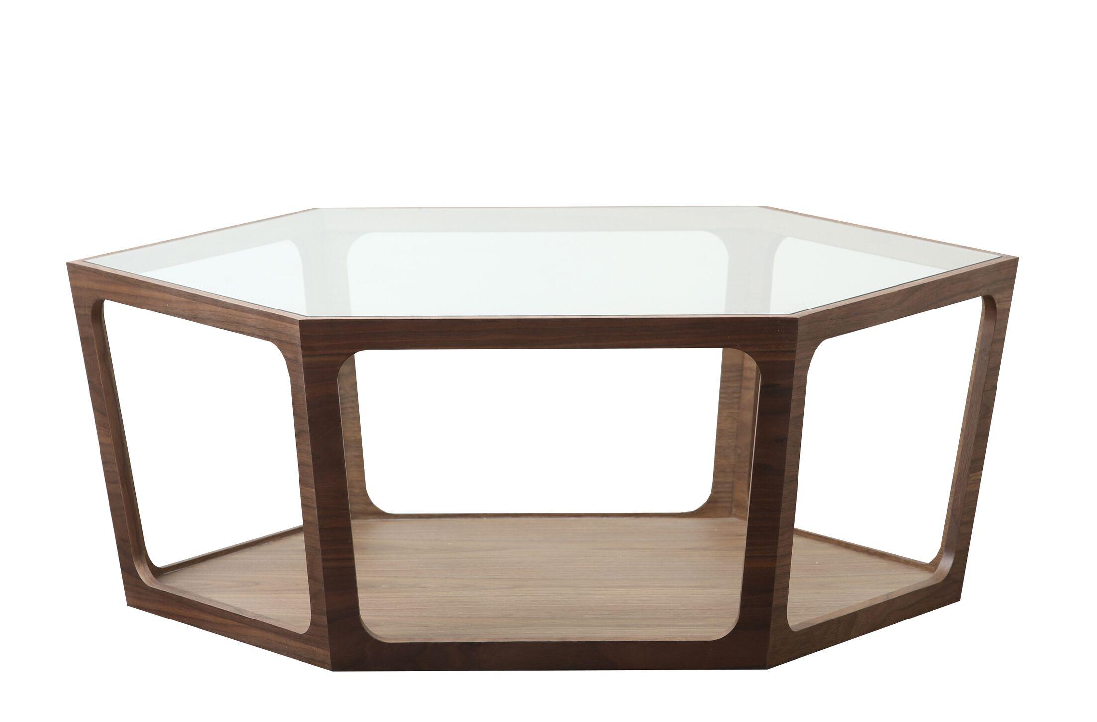 Voorhies Coffee Table