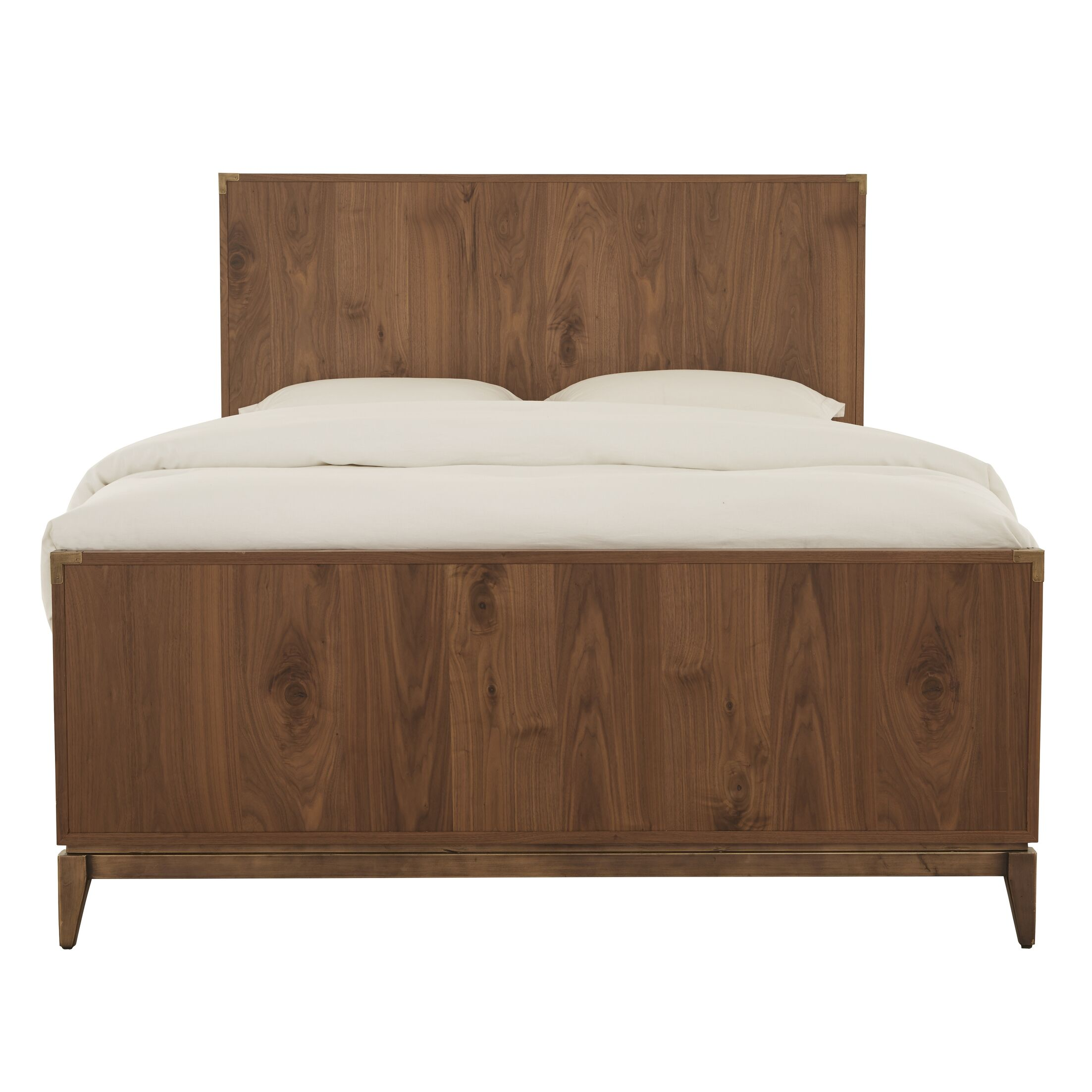 Destiny Panel Bed Size: Full