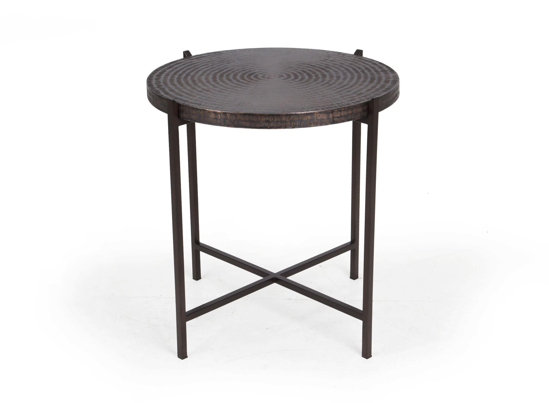 Farnum End Table