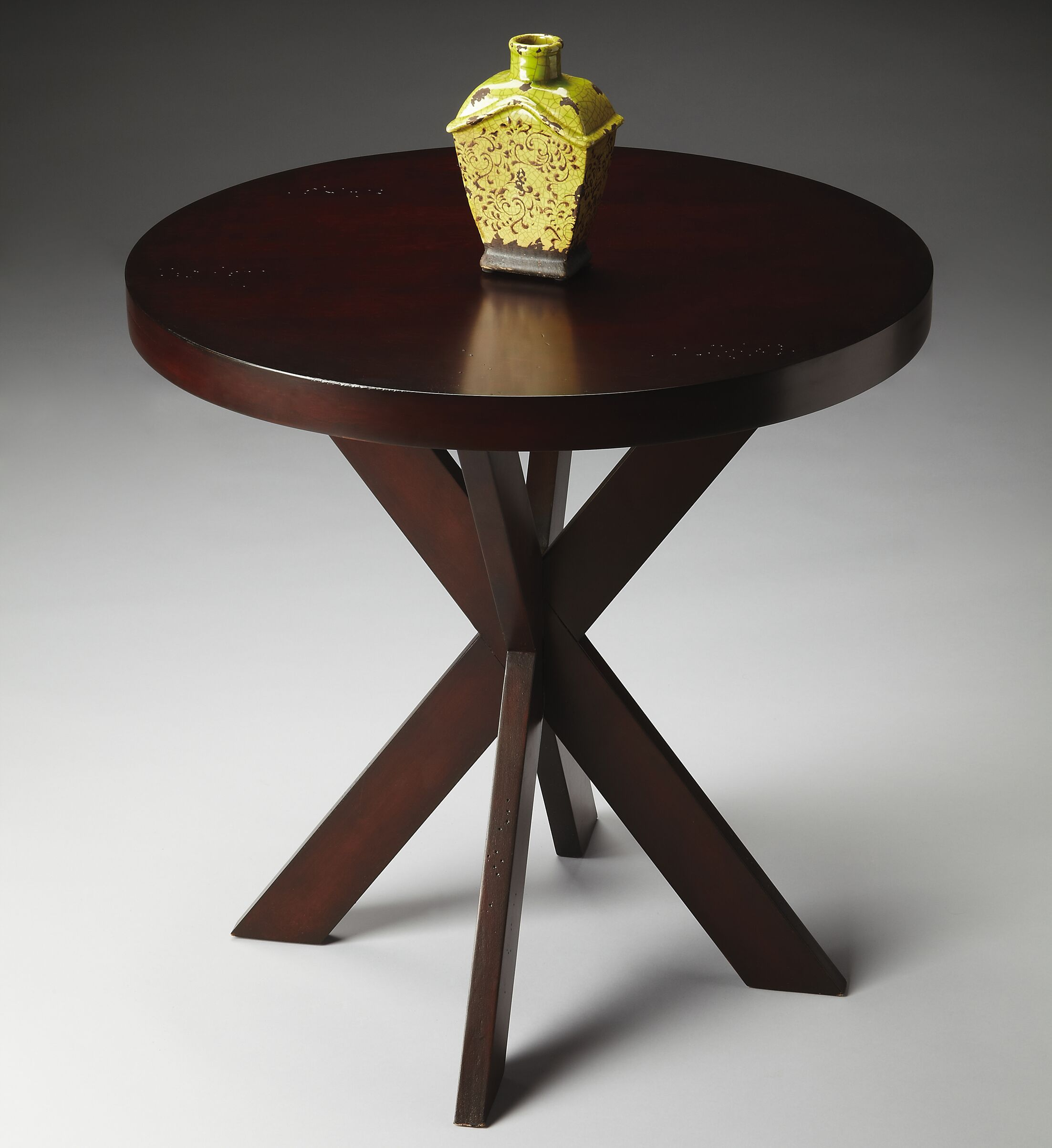 Maiden Lane End Table