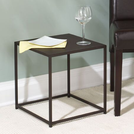 Shawn End Table