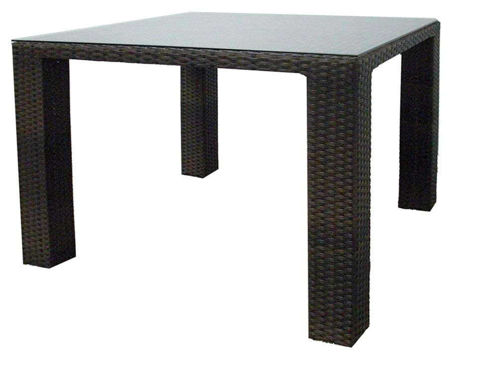 Roose Square Dining Table