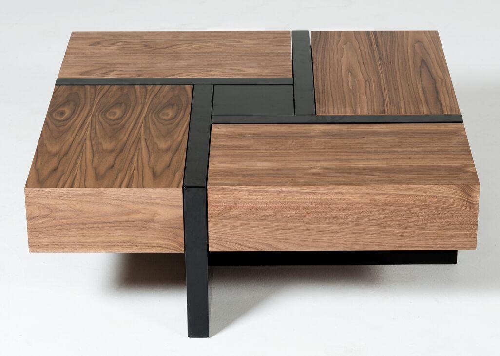 Lipscomb Makai Coffee Table with Storage