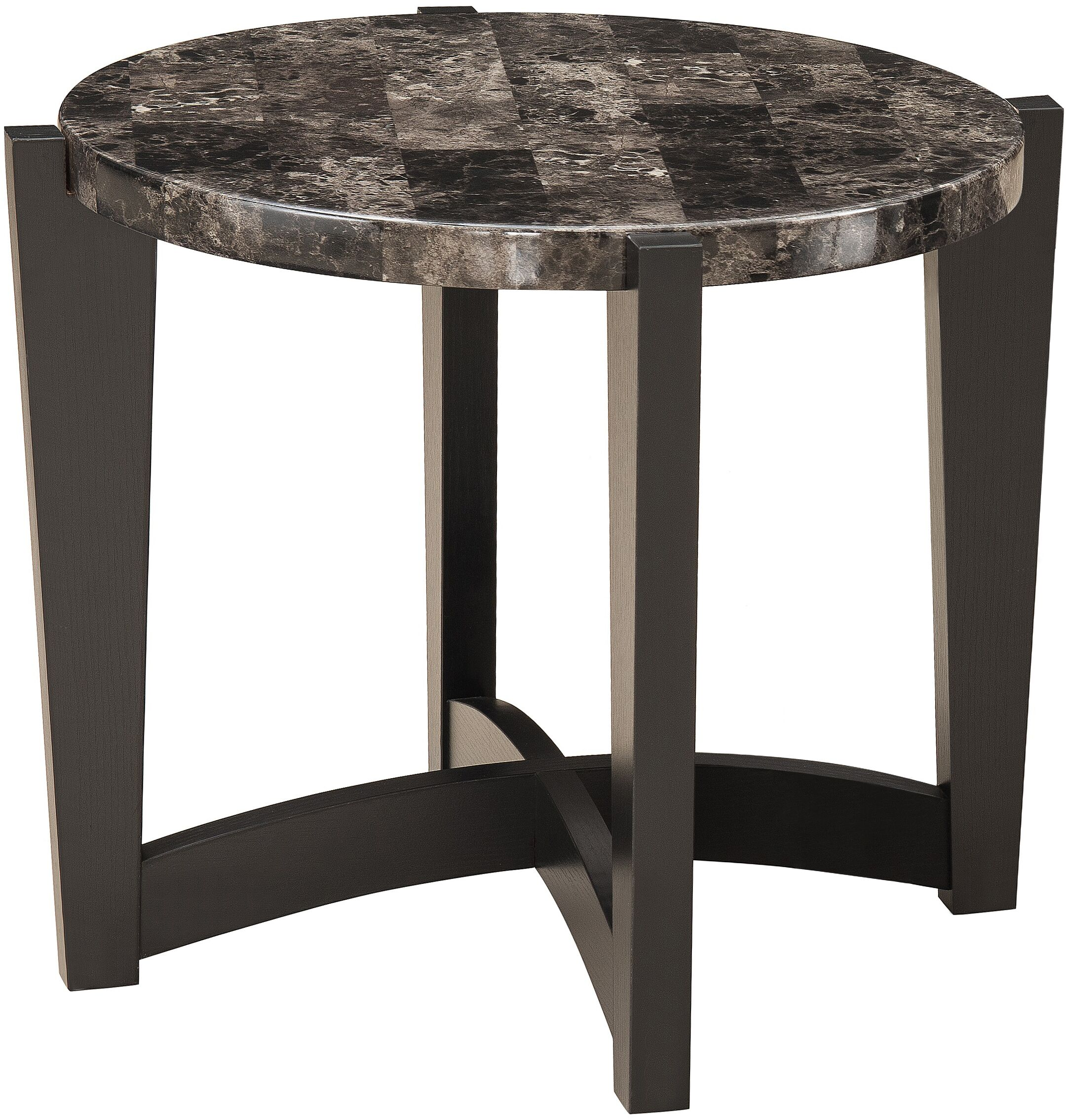 Simmons Casegoods Isobe End Table