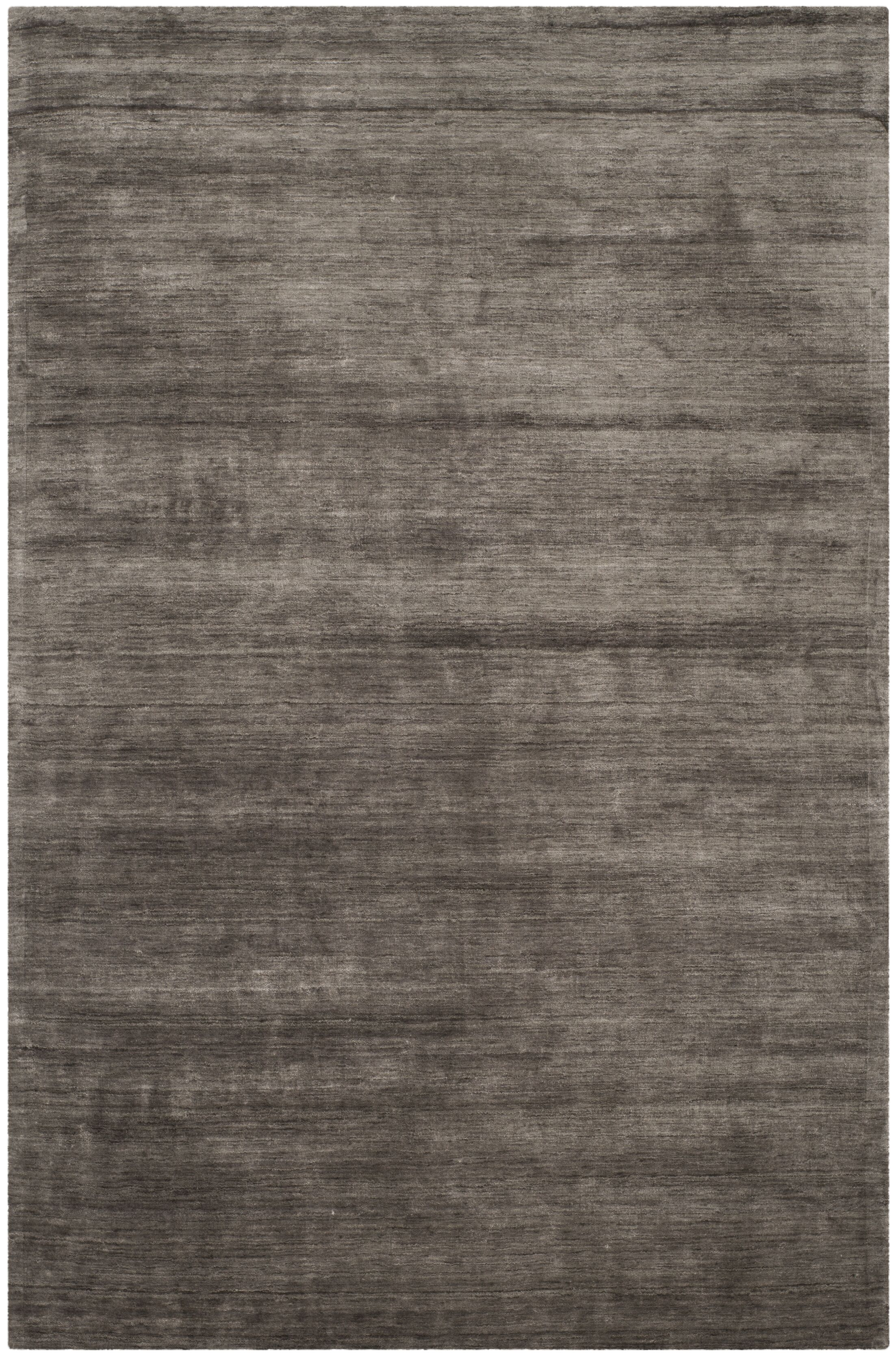 Maxim Charcoal Rug Rug Size: Rectangle 9' x 12'