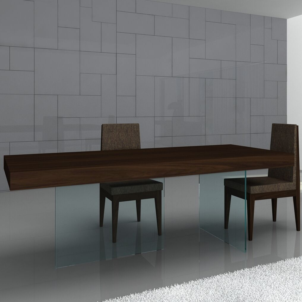 Perrone Modern Dining Table