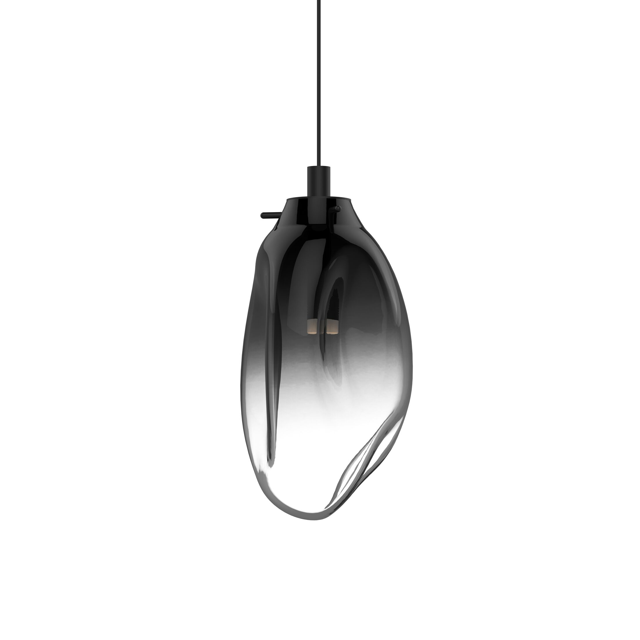 Tierra 1-Light Novelty Pendant Size: 22