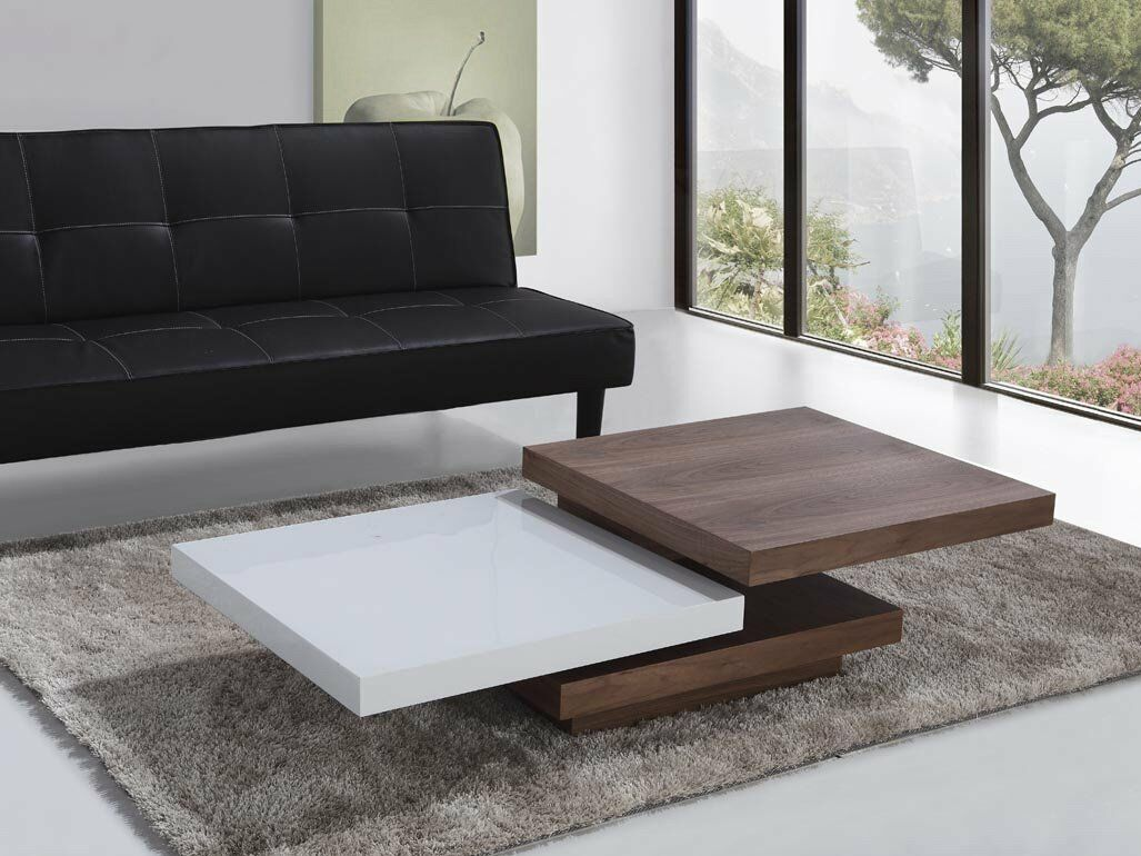Silenus Coffee Table