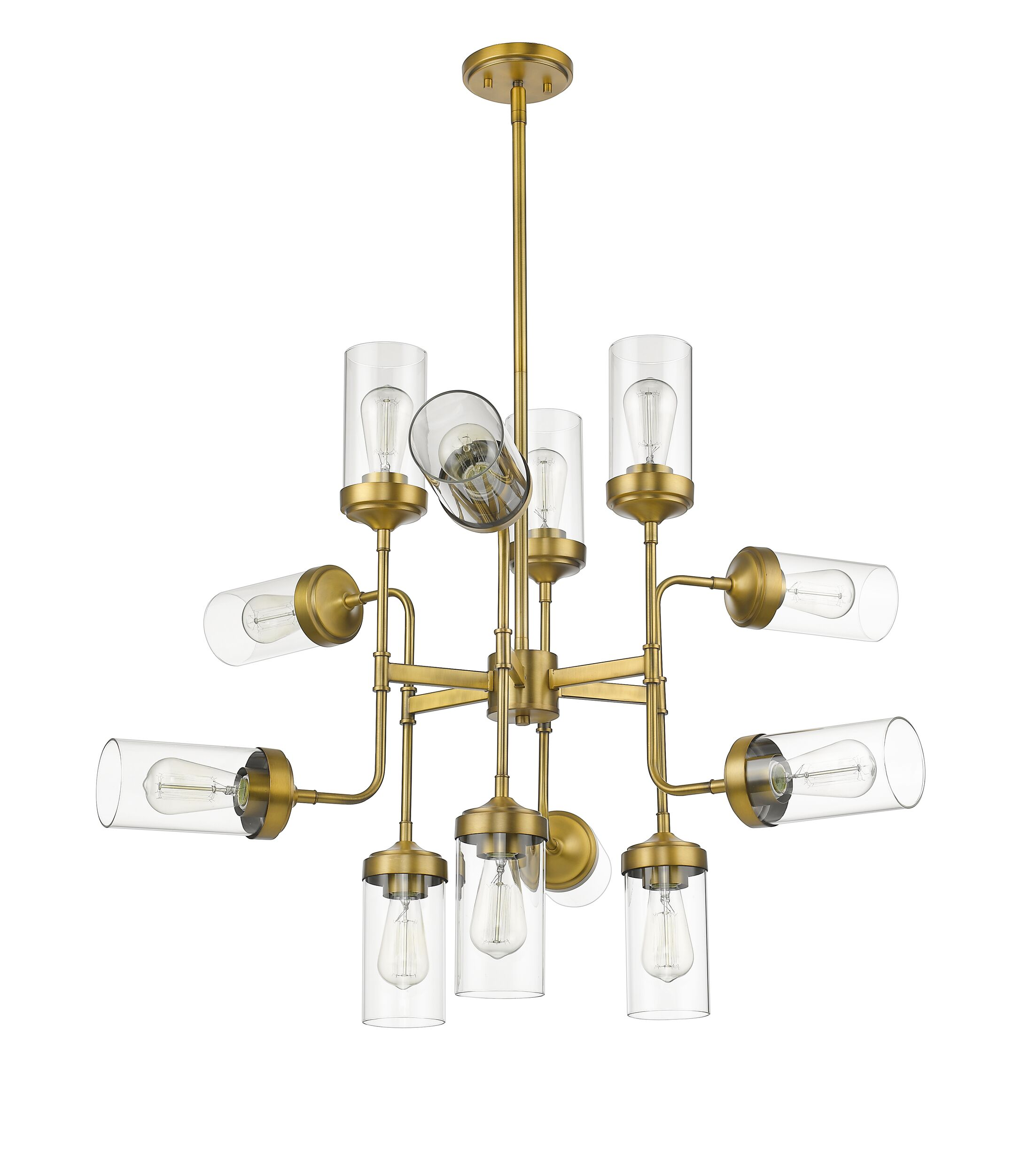 Grantham 12-Light LED�Novelty Pendant