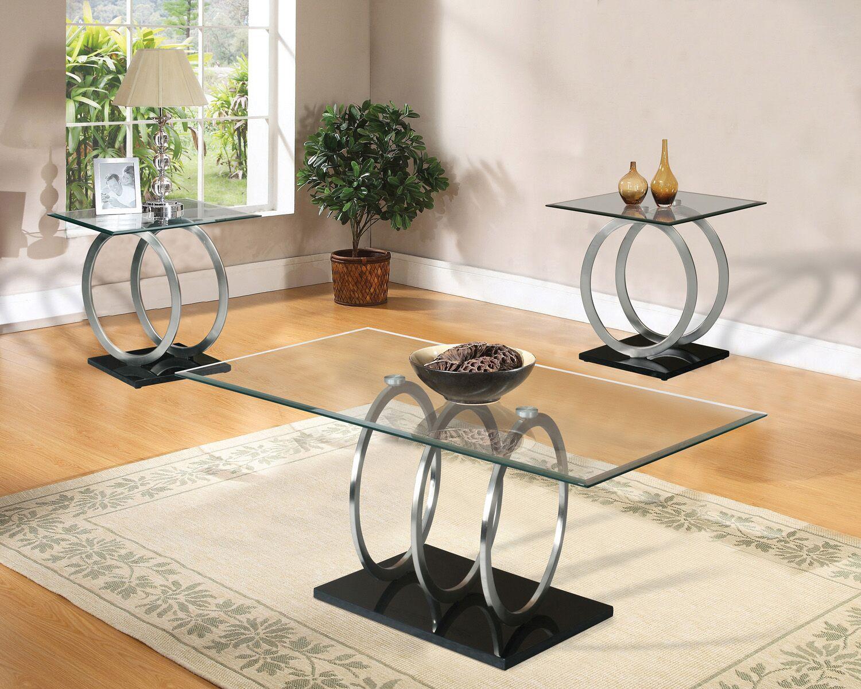 Eastland End Tables (Set of 2)
