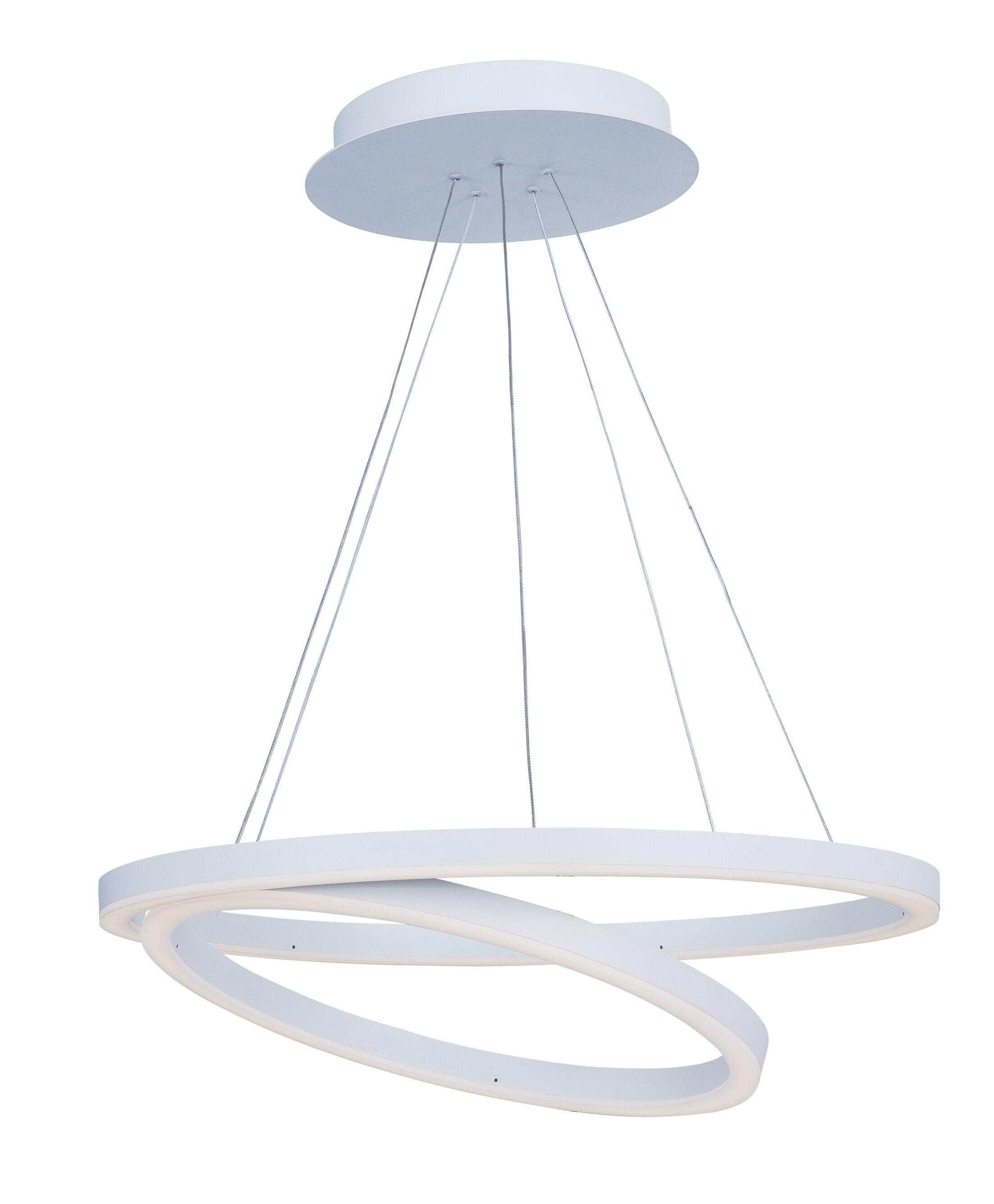 Buller 1-Light  LED  Pendant