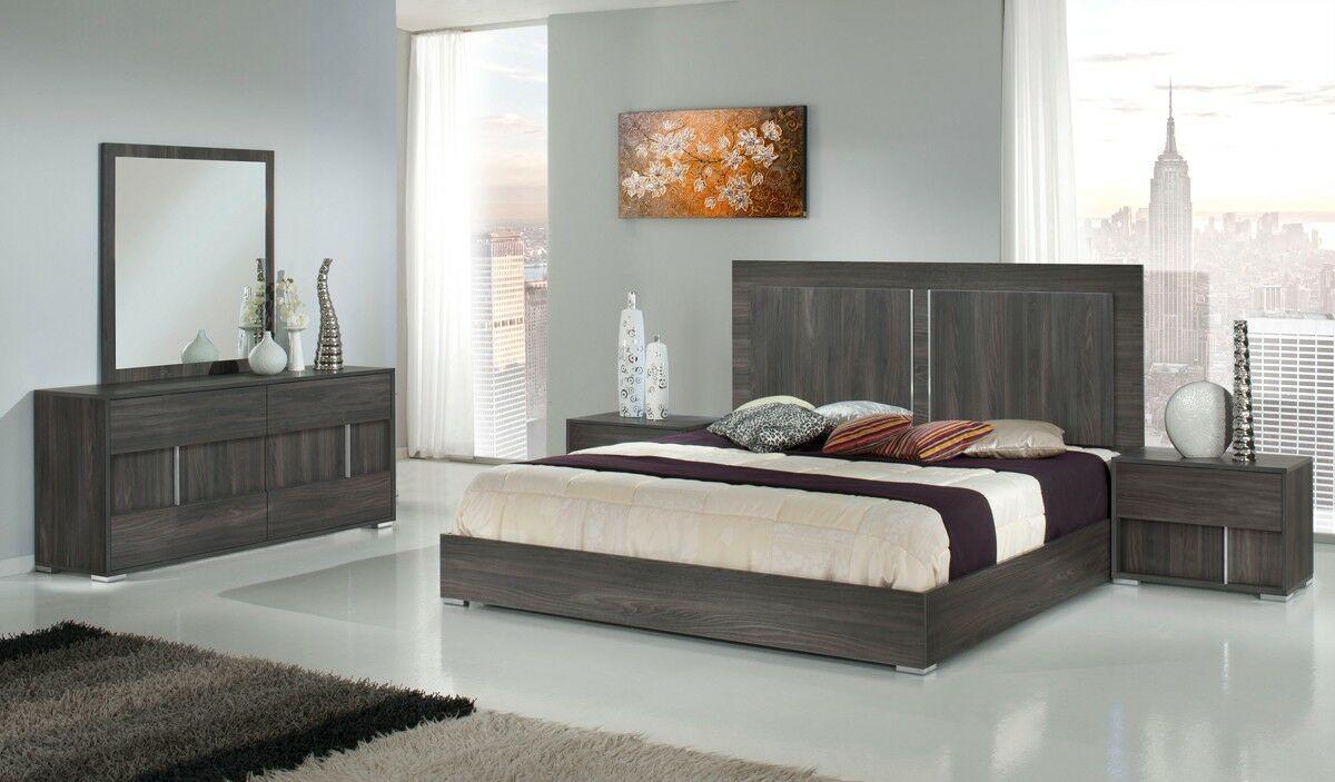 Chidley Platform Configurable Bedroom Set