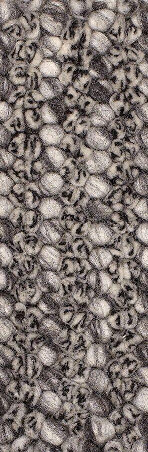 Metcalf Black / Gray Area Rug Rug Size: Rectangle 9' x 13'