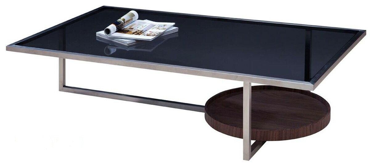 Camron Base Coffee Table
