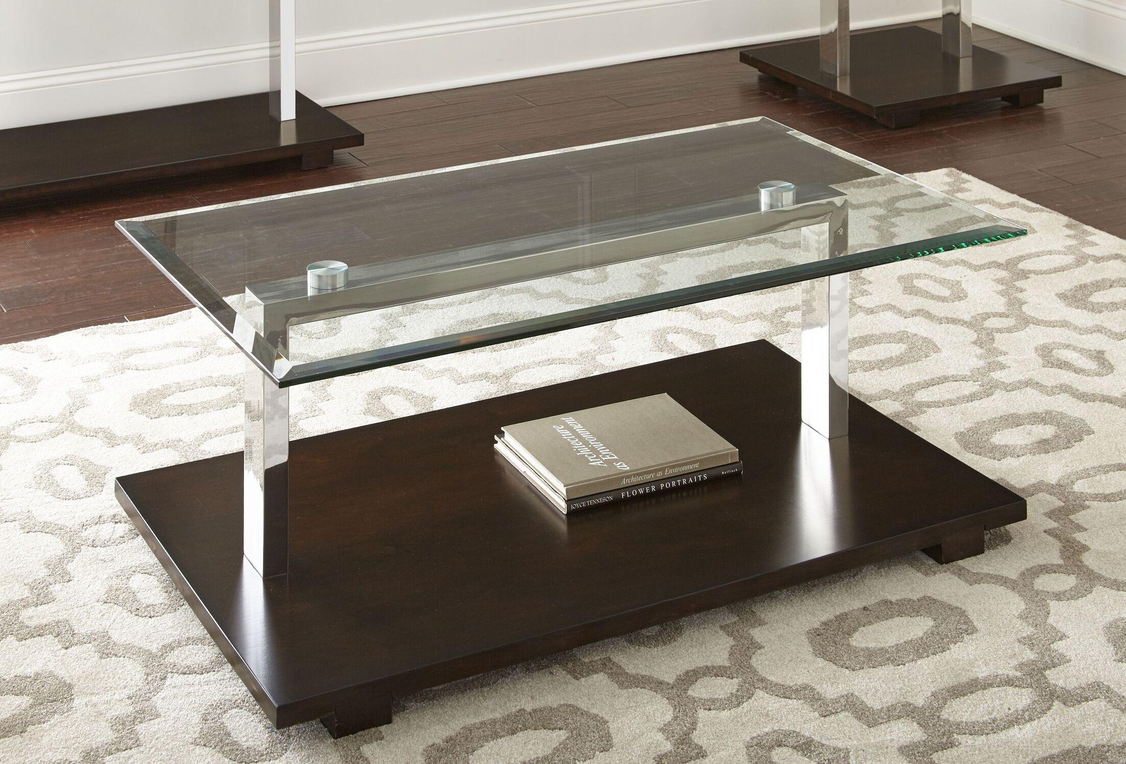 RJ Coffee Table