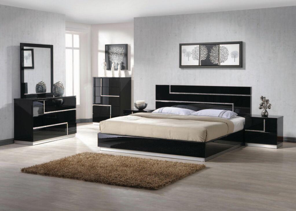 Lowrey Platform 5 Piece Bedroom Set Size: King