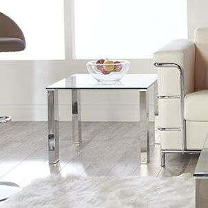 Bergenfield End Table