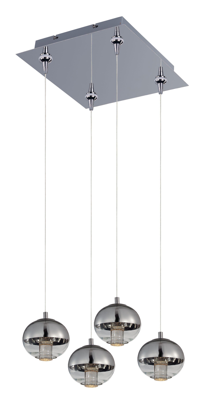 Talitha 4-Light Pendant