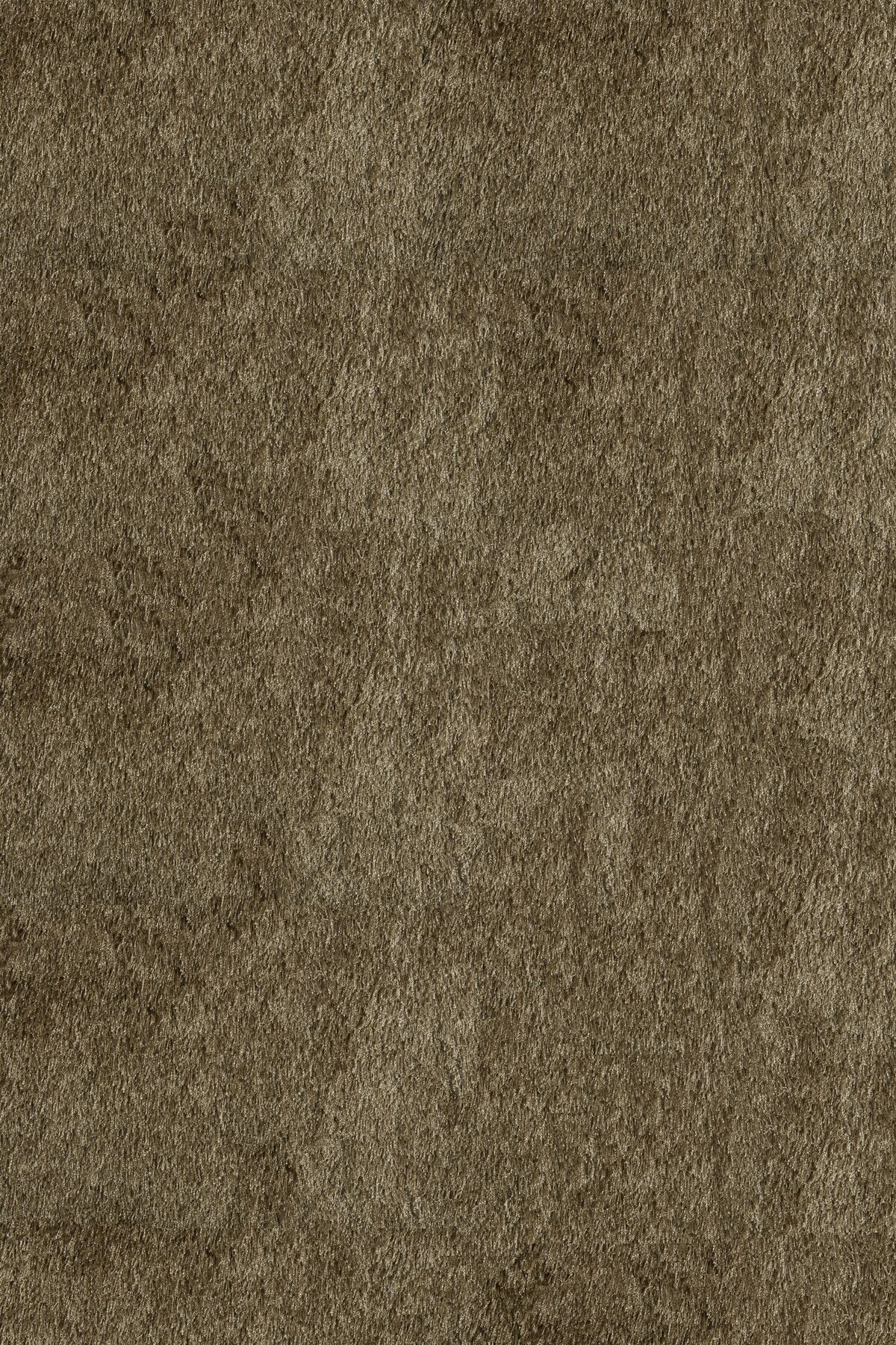 Ciera Hand-Tufted Light Taupe Area Rug Rug Size: Round 4'