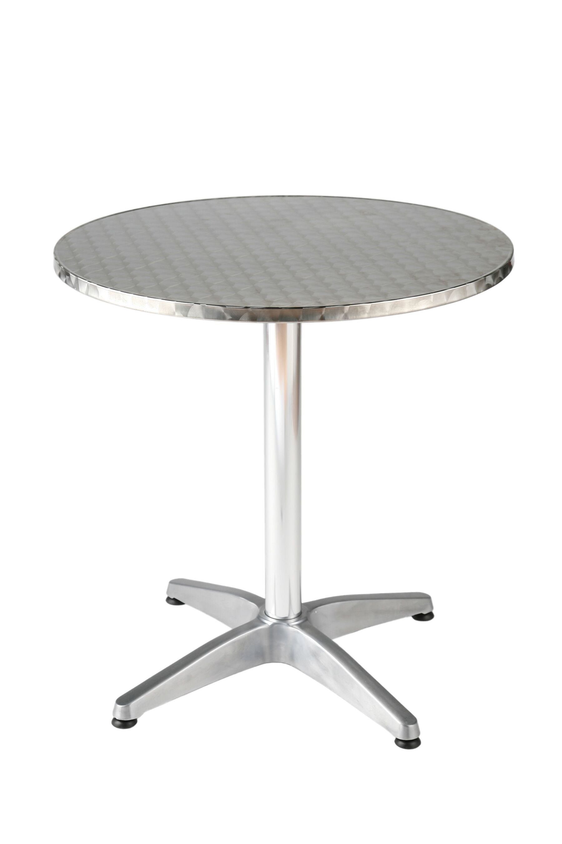 Barra Bistro Dining Table Table Size: 28