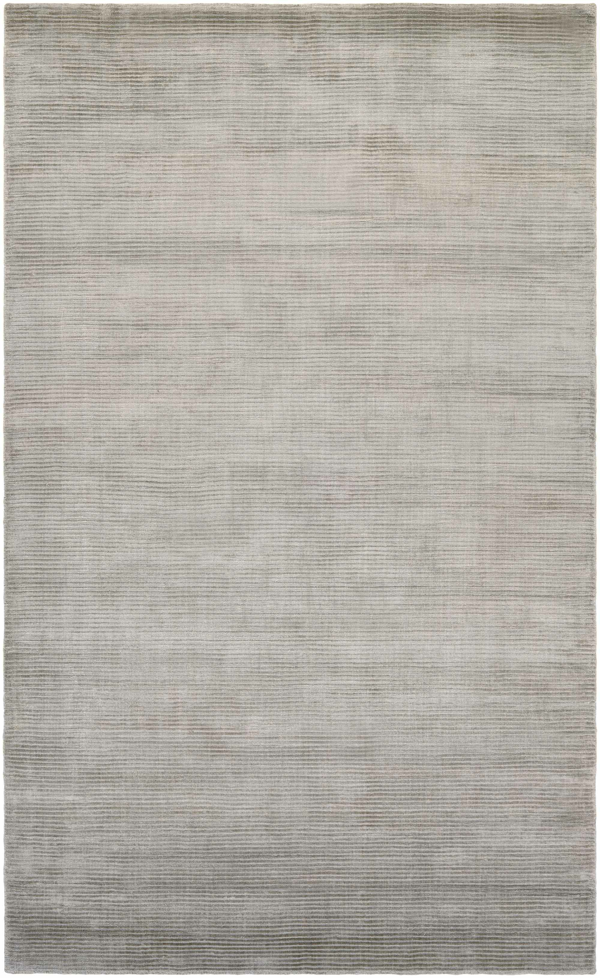 Alyson Hand-Loomed Fawn Area Rug Rug Size: Rectangle 9'6