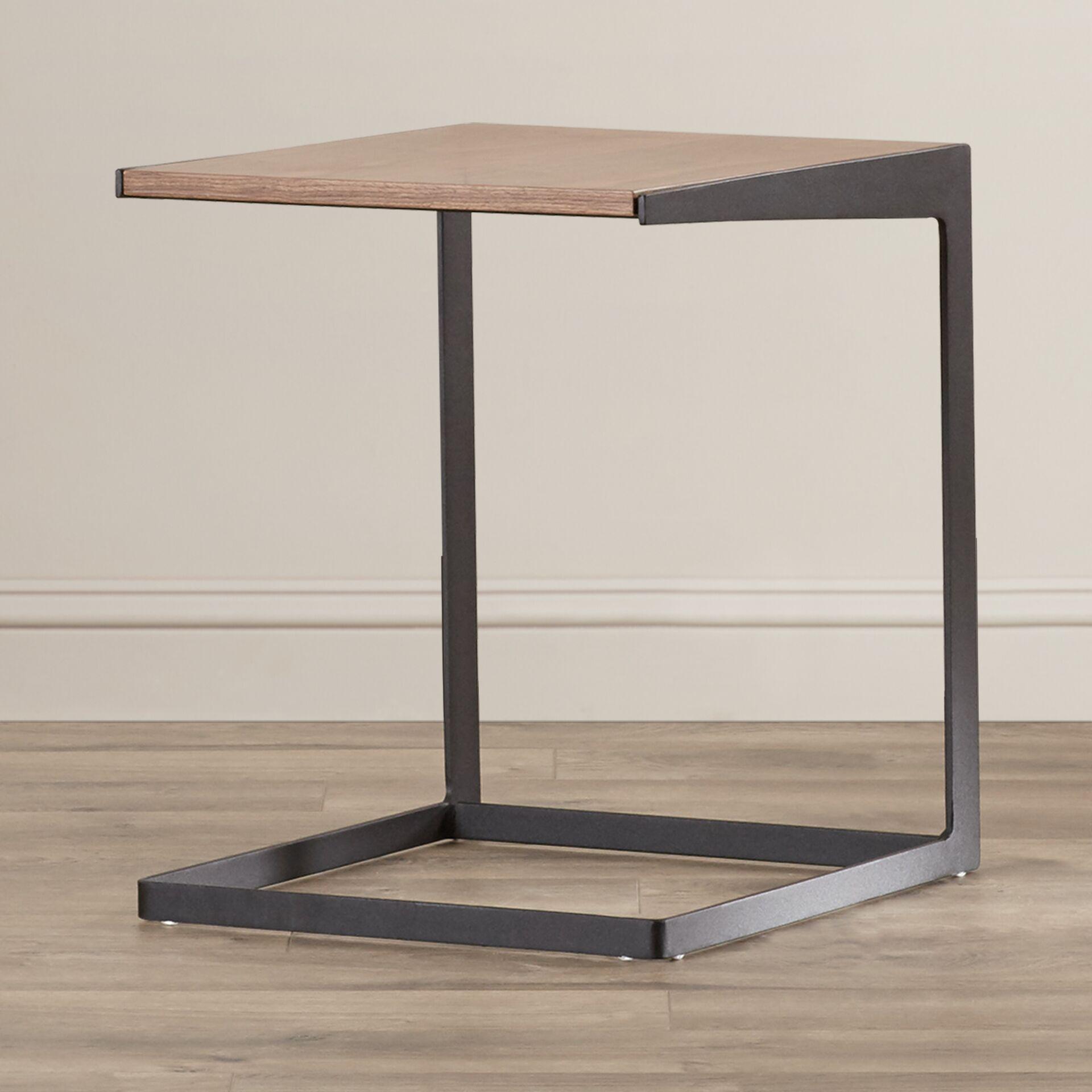 Mykonos End Table