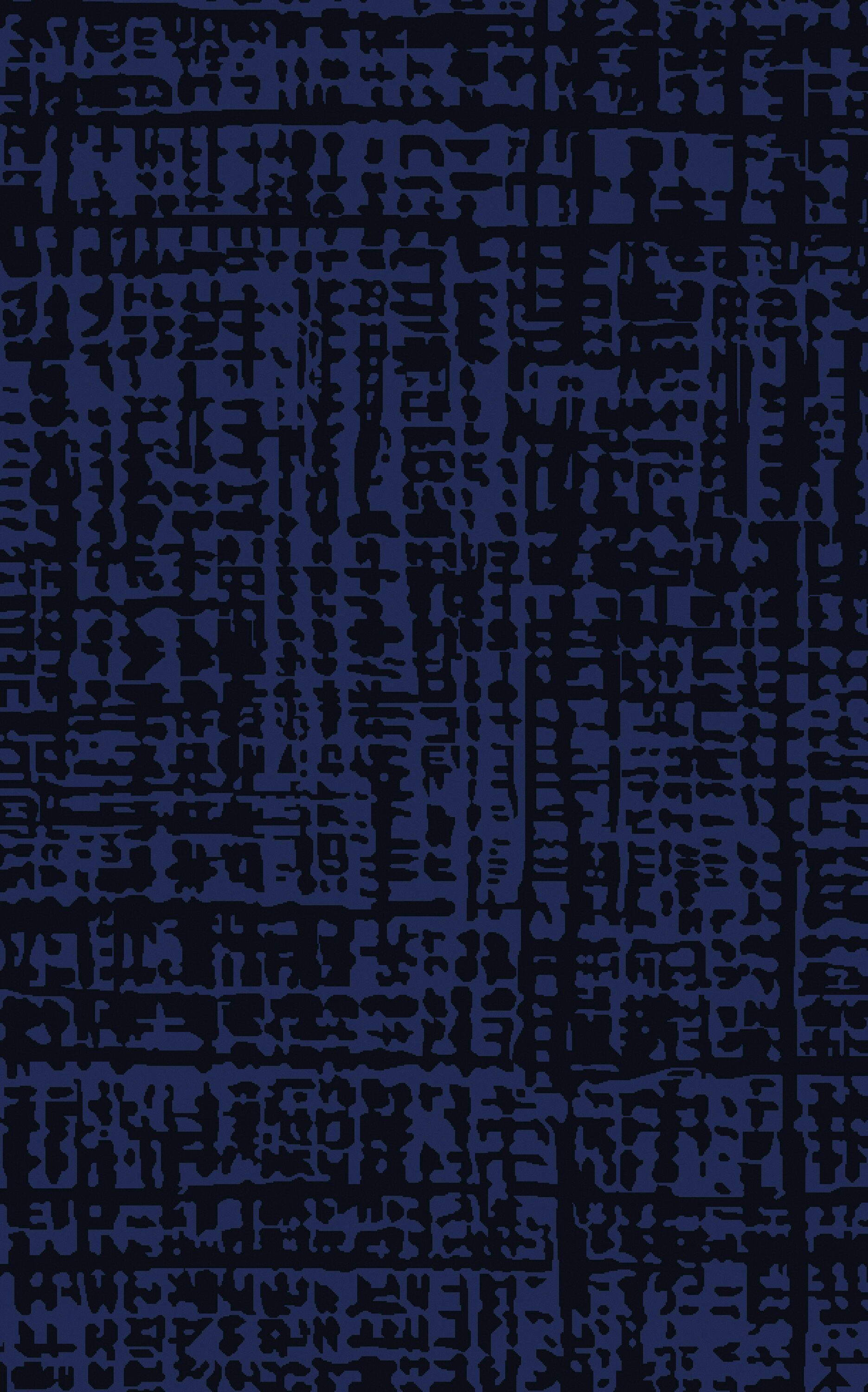 Timberlane Navy/Cobalt Area Rug Rug Size: Rectangle 5' x 8'