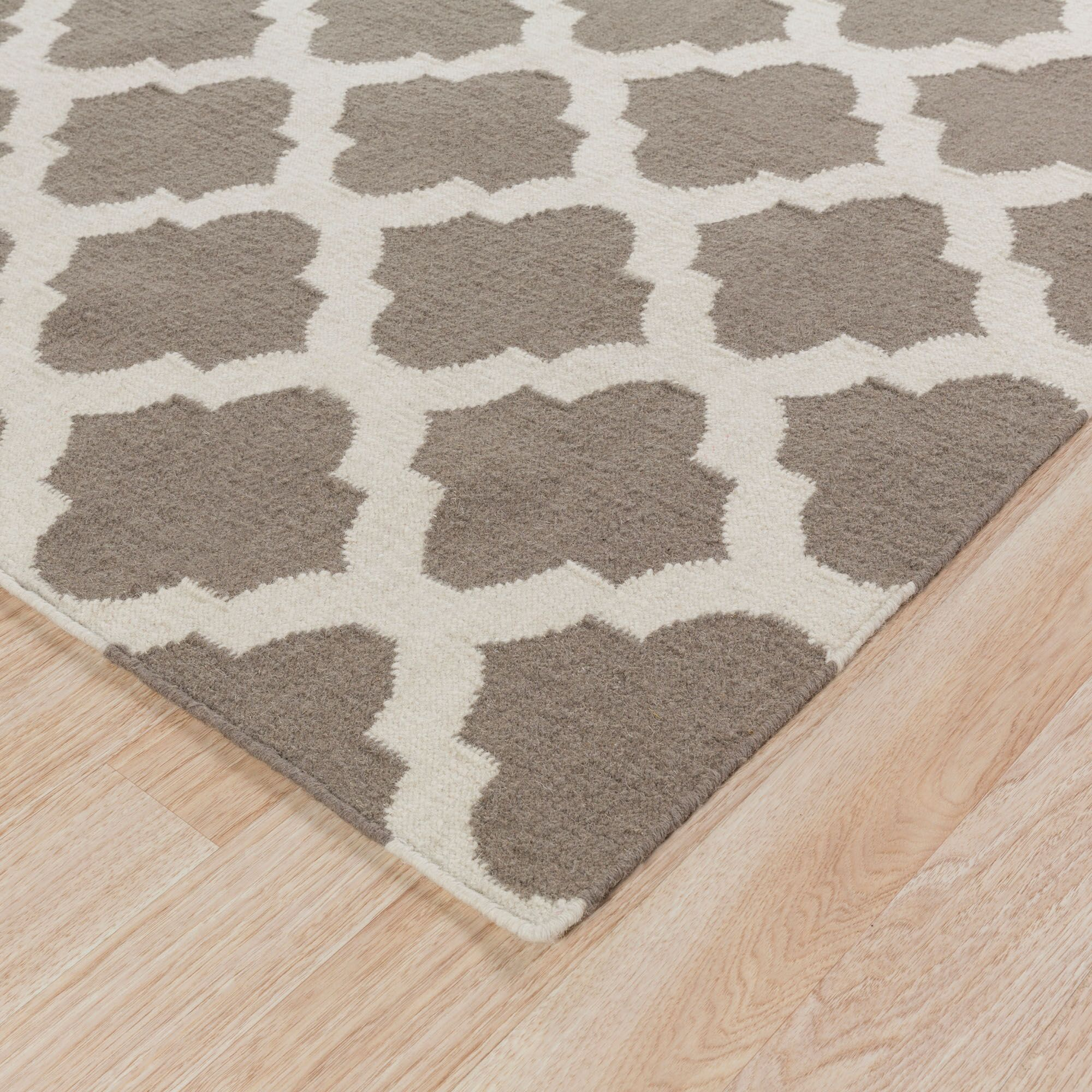 Odell Stone Rug Rug Size: Rectangle 5' x 8'