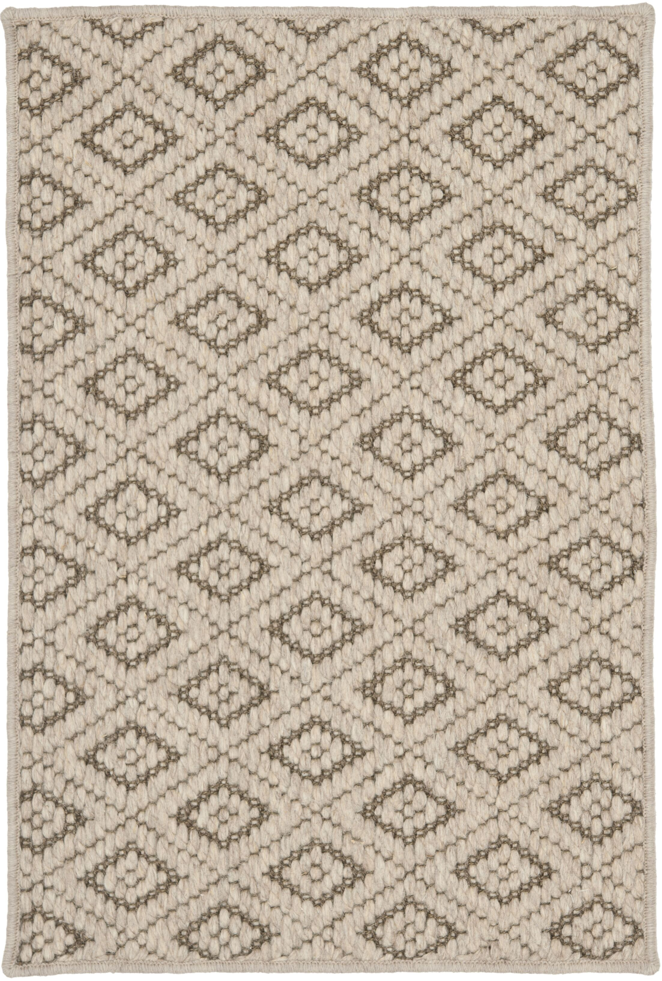 Cormac Rug Rug Size: Rectangle 3' x 5'