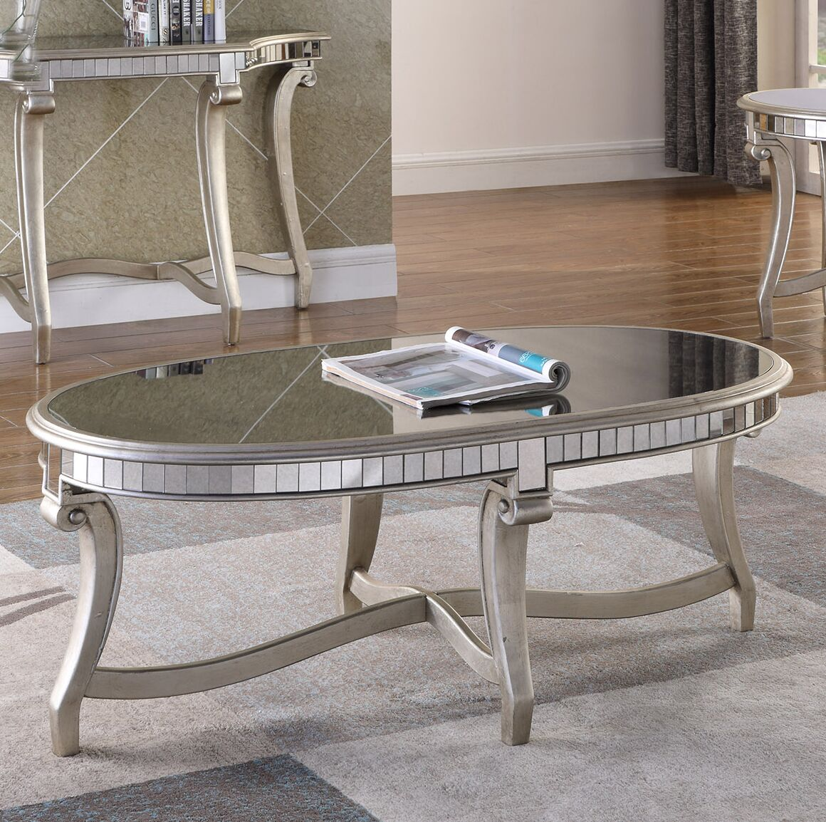 Derry Coffee Table