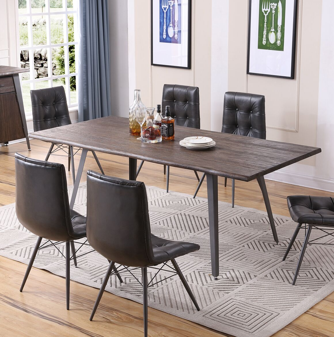 Cyron Dining Table