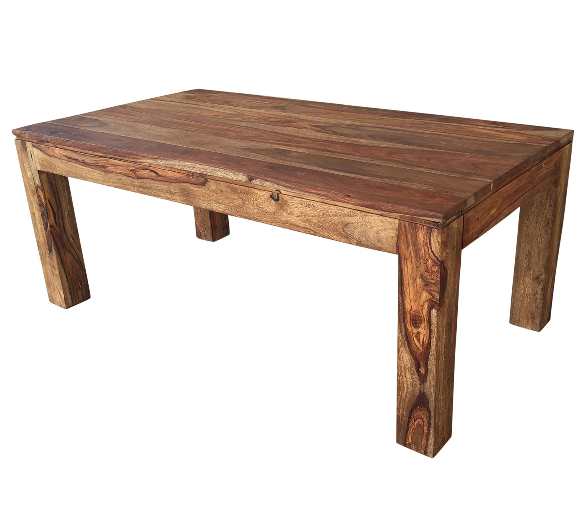 Coffee Table Color: Natural