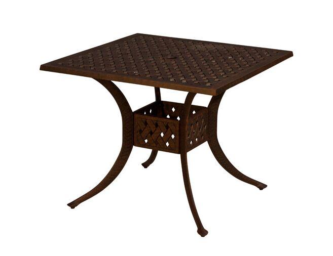 La Jolla Square Table