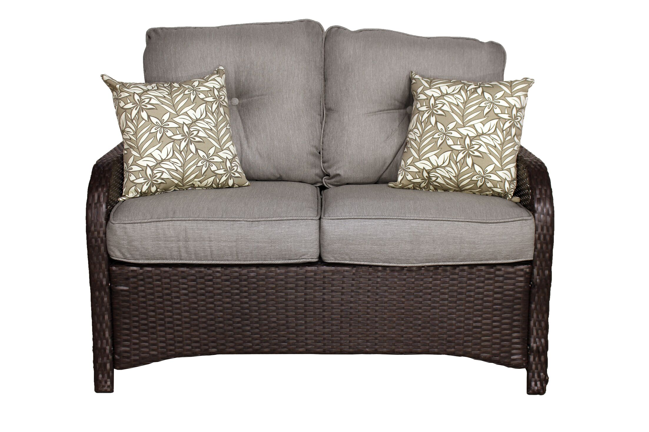 Hargrove 5 Piece Sofa Set with Cushions