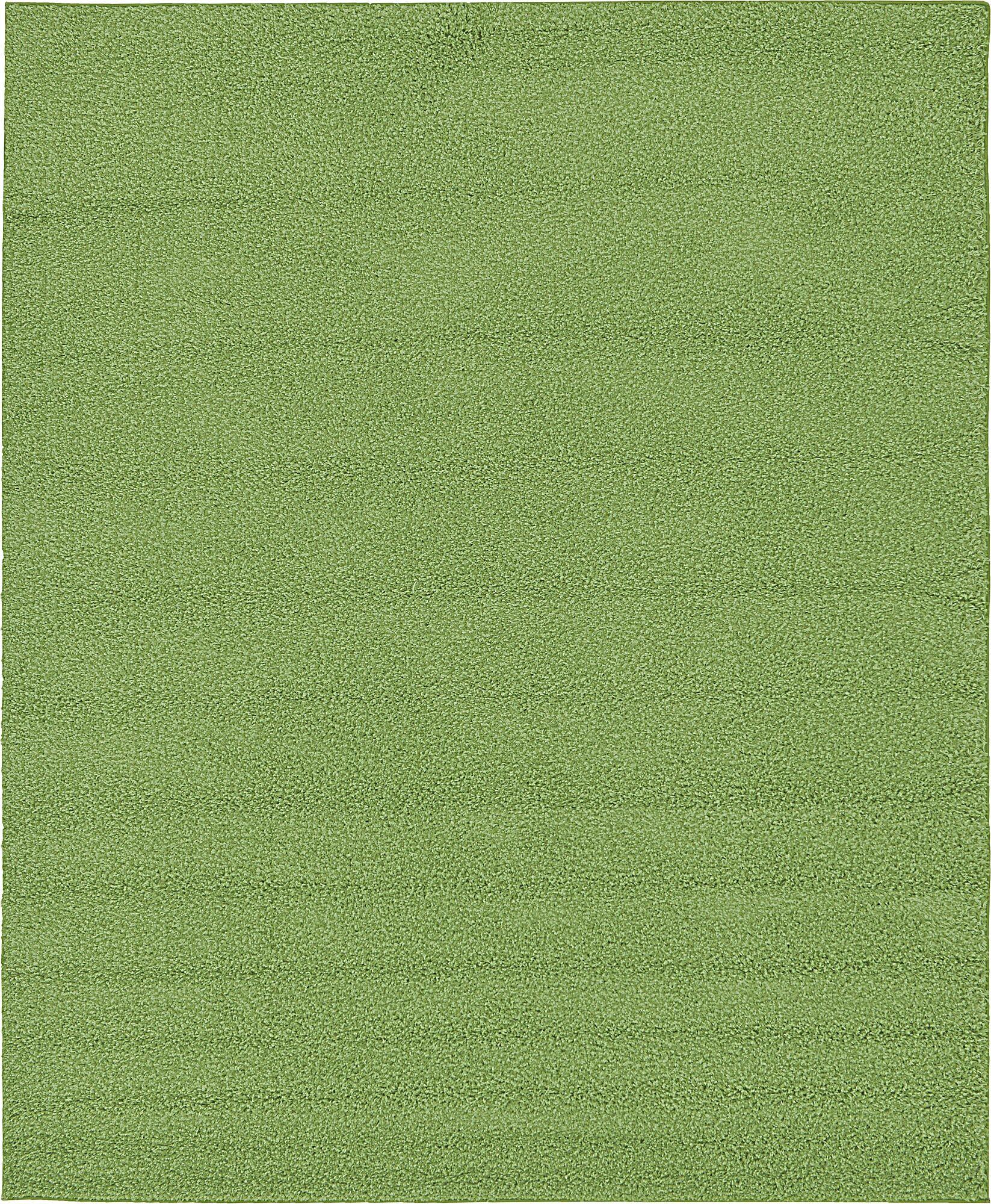 Sellman Green Area Rug Rug Size: Rectangle 5' x 7'10