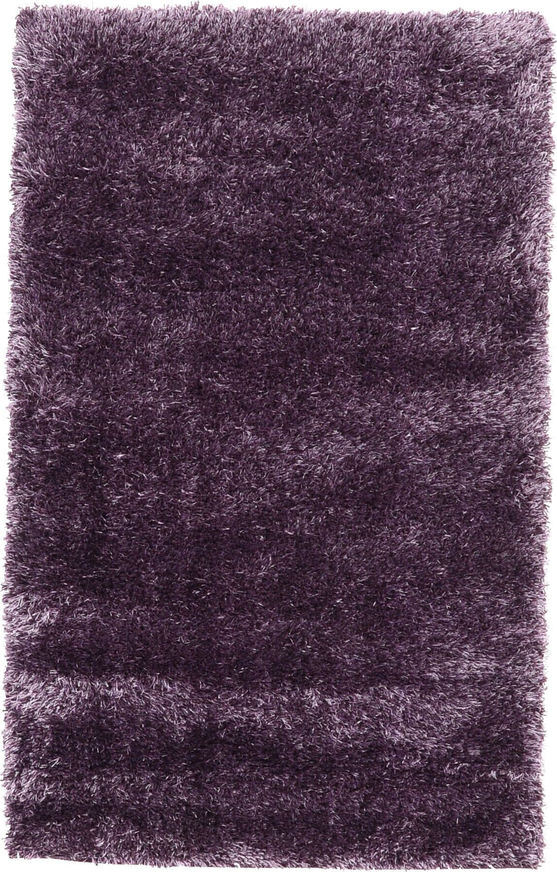 Evelyn Fig Purple Area Rug Rug Size: Rectangle 3'3