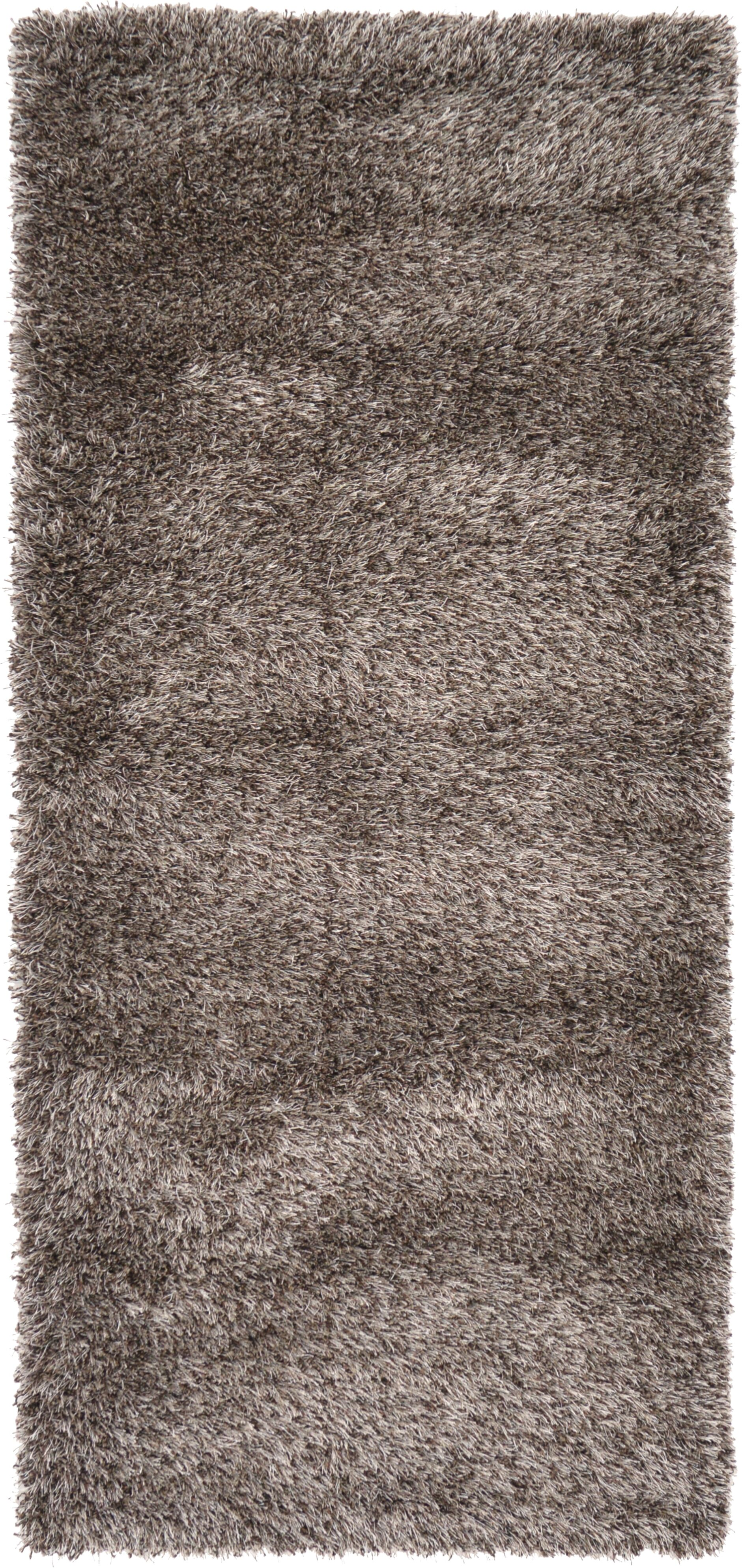 Evelyn Pinecone Brown Area Rug Rug Size: Runner 2'7