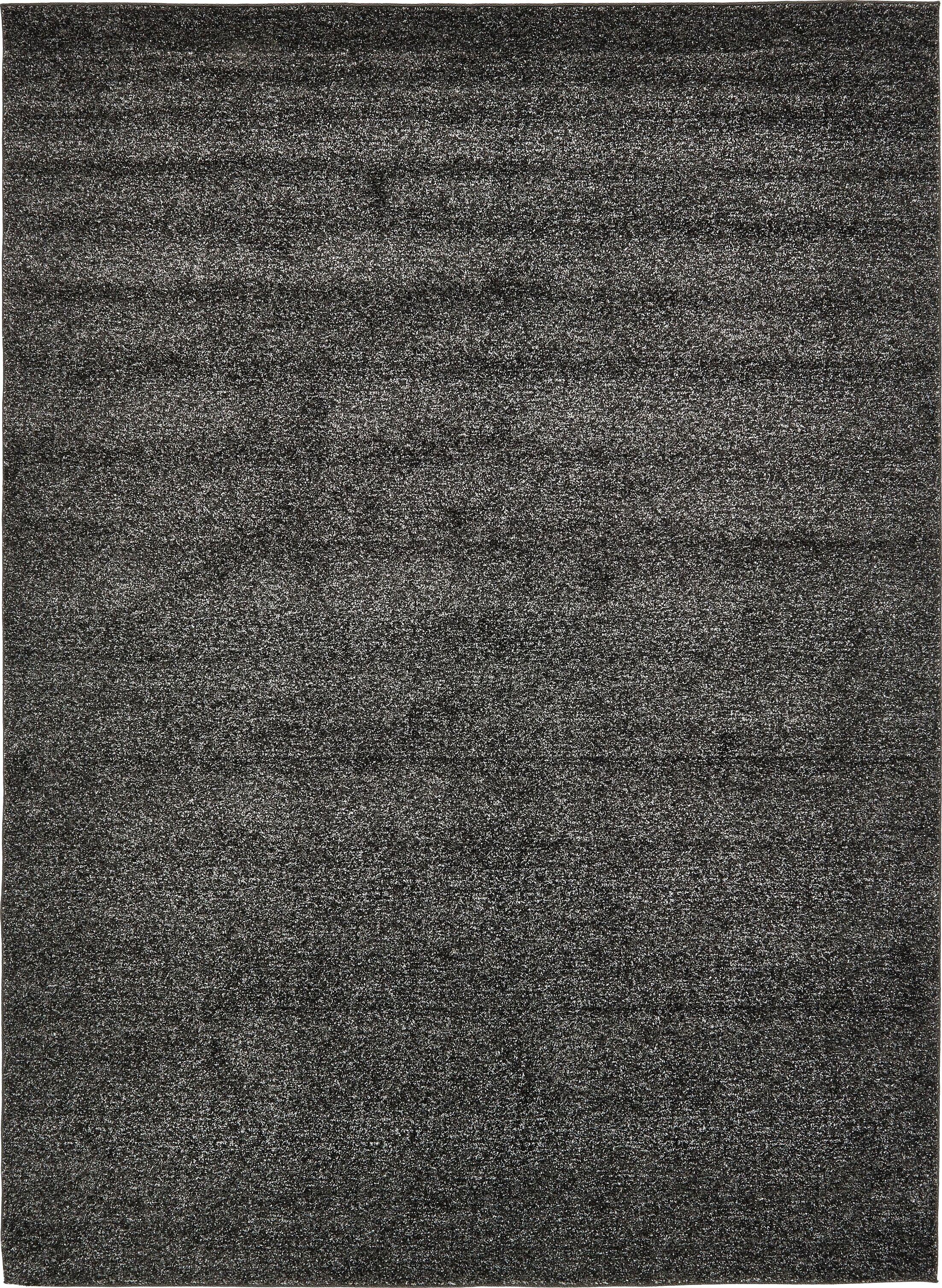 St Philips Marsh Black Area Rug Rug Size: Rectangle 10' x 13'