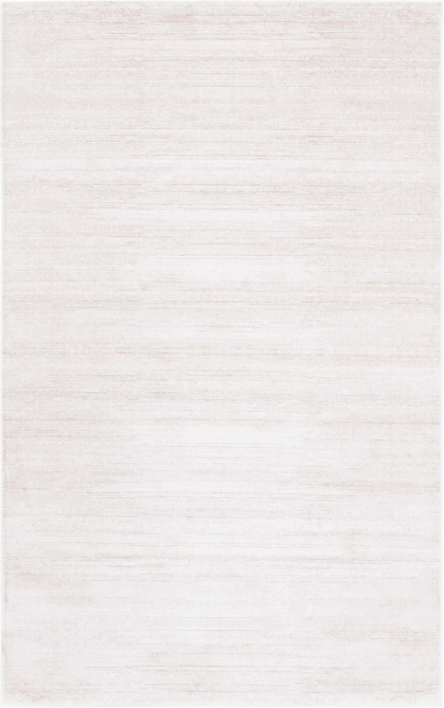 Uptown Madison Avenue Beige Area Rug Rug Size: Rectangle 5' x 8'