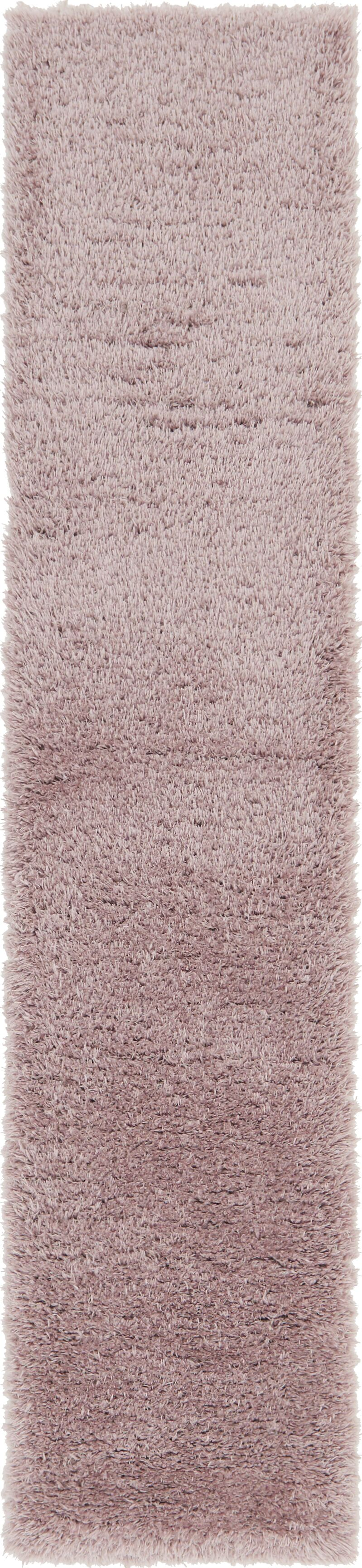 Pink Area Rug Rug Size: Runner 2' x 10'