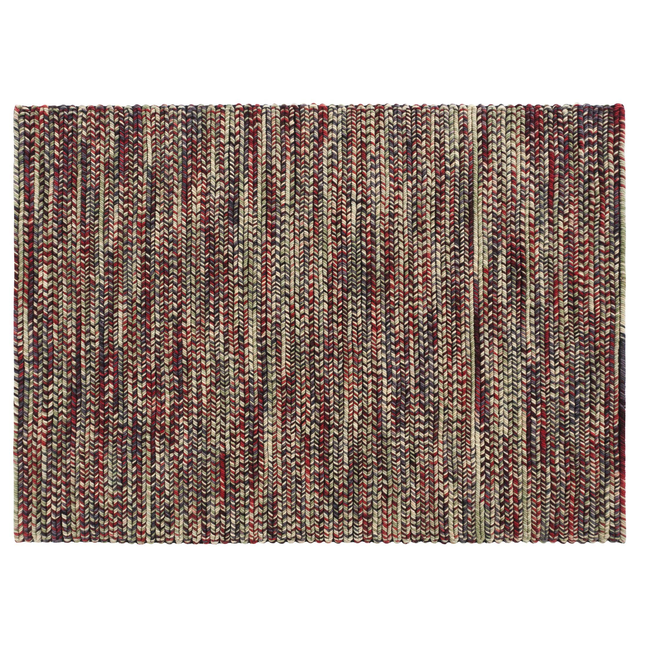 Lana Wool Varese Area Rug Rug Size: 6'8