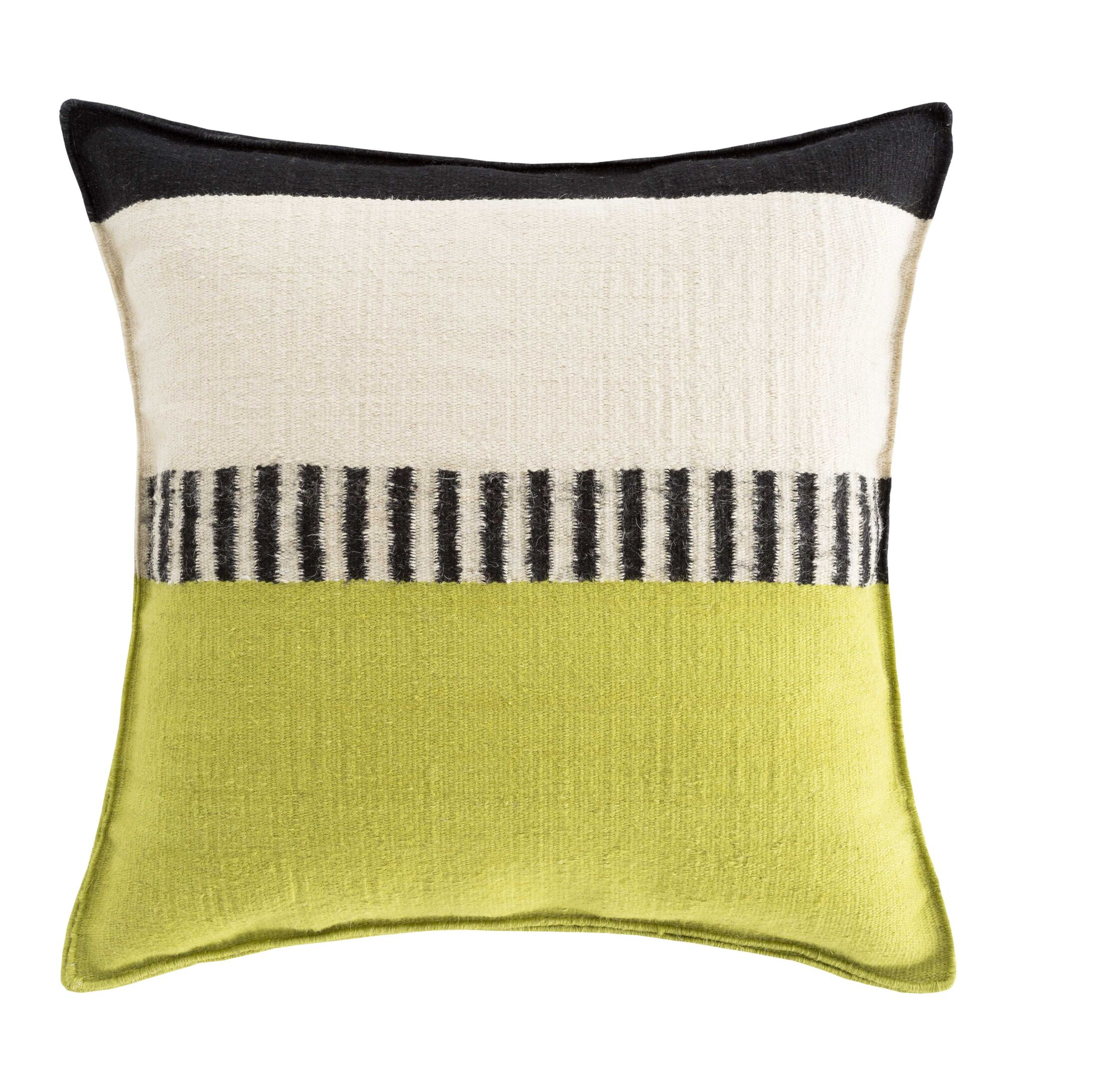 Space Rustic Chic Throw Pillow