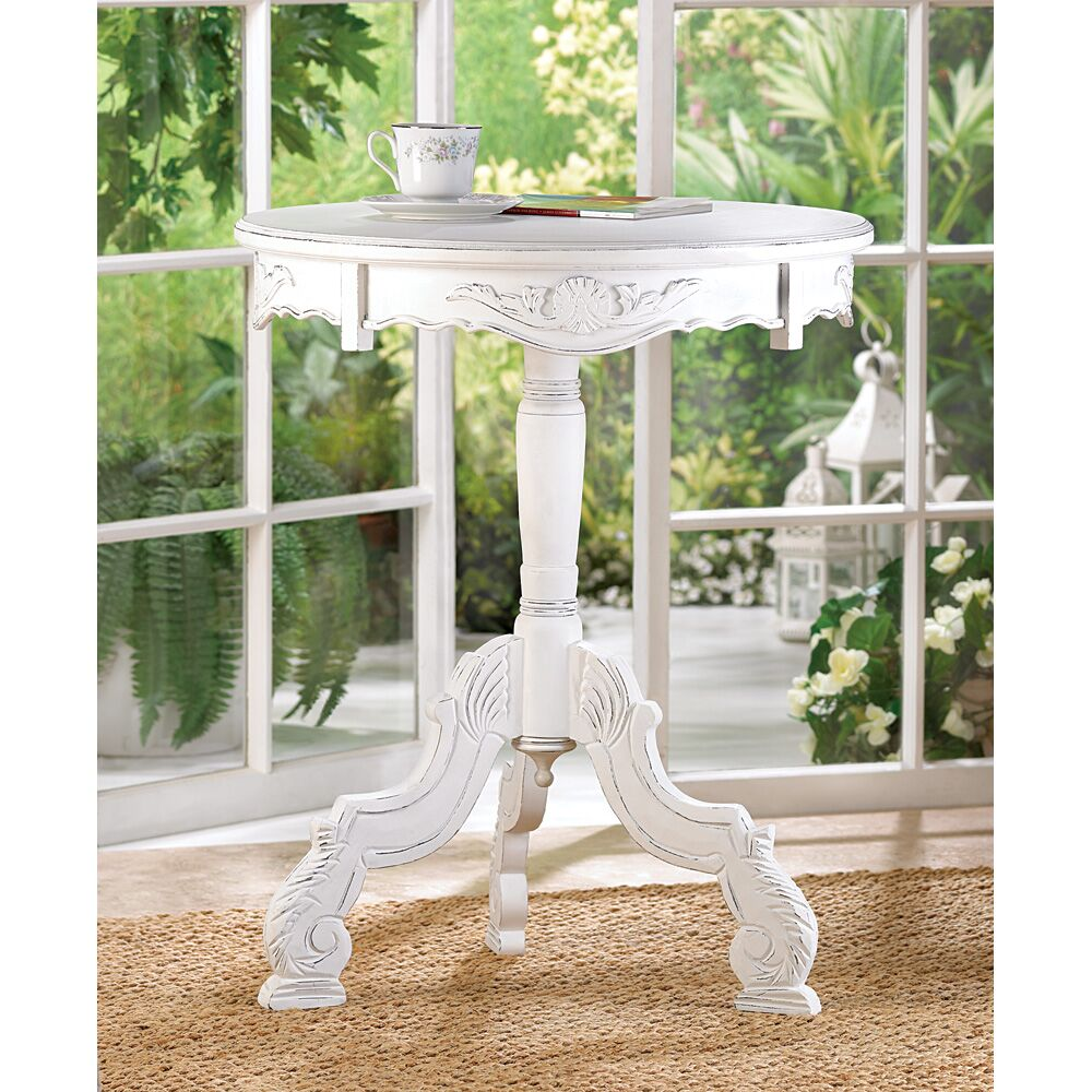Camil End Table