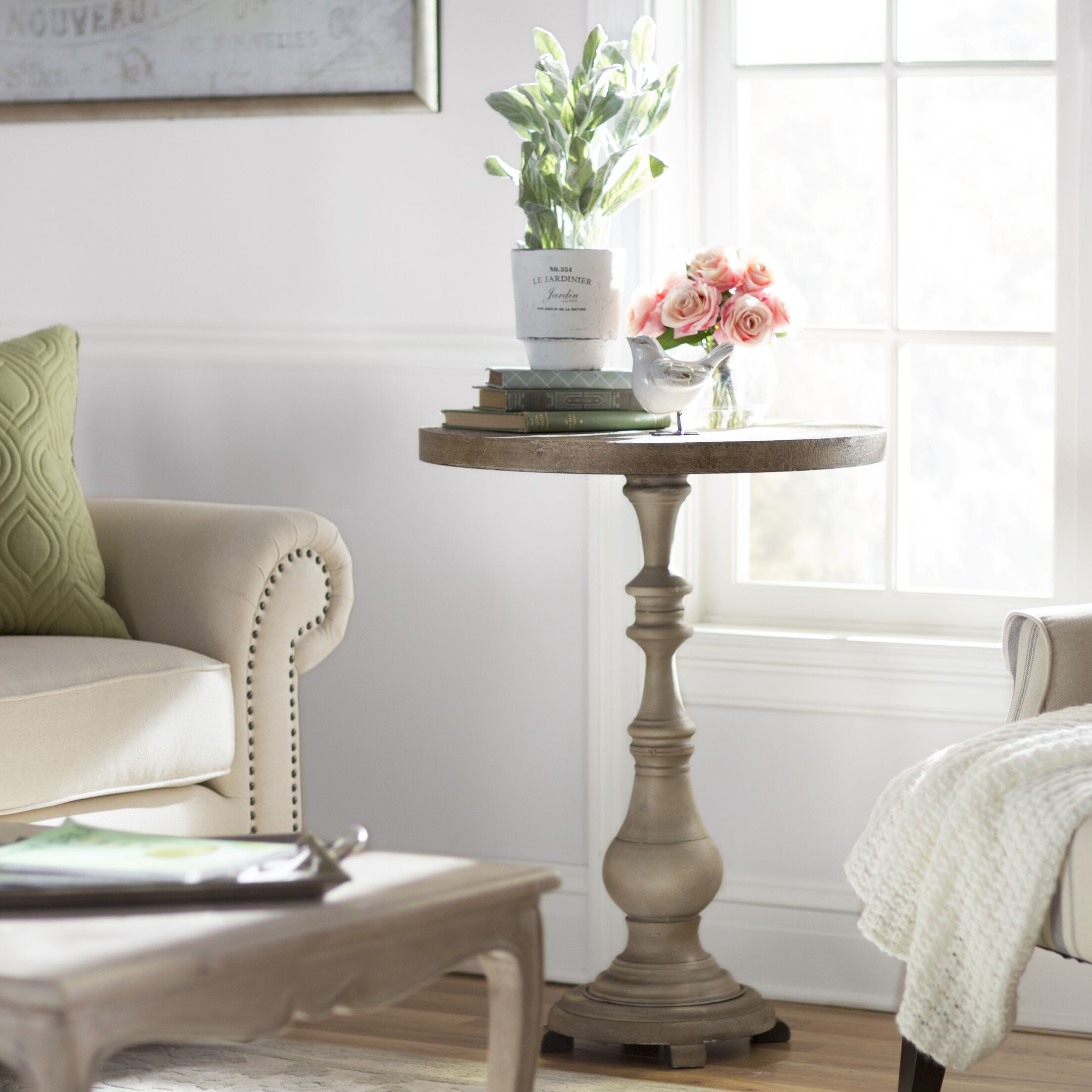 Montpellier End Table