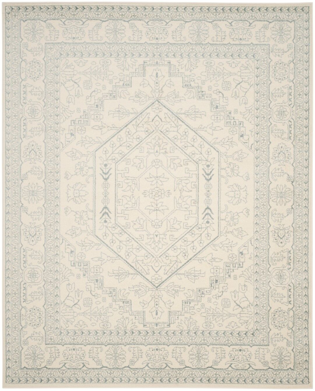 Ebenezer Area Rug Rug Size: Rectangle 2'6