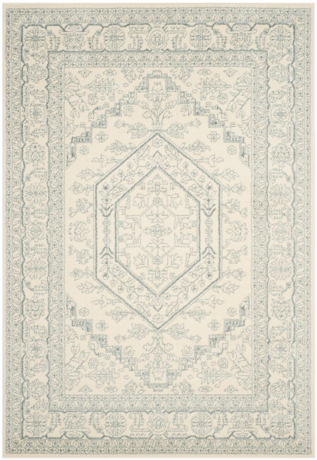 Ebenezer Area Rug Rug Size: Rectangle 4' x 6'